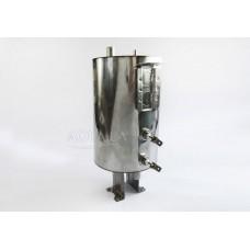 Бак горячей воды для кулера EL82-2 (с боковым подключением)