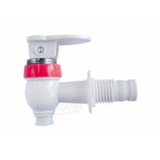 Кран горячей воды кулера AURO KМ107